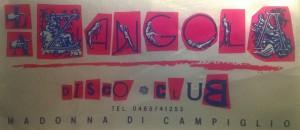 La Zangola Disco Club