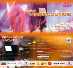 videolounge 2008